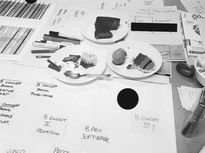 Accompagnement & plan stratégique - Brainstorming